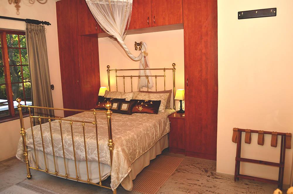 milkshed cottage bedroom accommodation